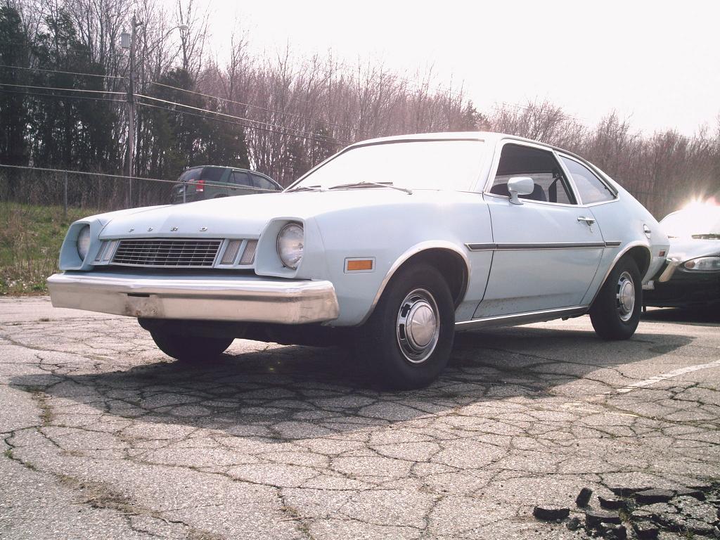 1977 Ford Pinto on Subaru Svx Wiring Harness